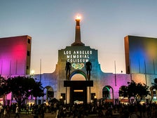 FYF Fest at Los Angeles Memorial Coliseum