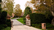 """Franklin Hart's mansion from """"9 to 5"""""""