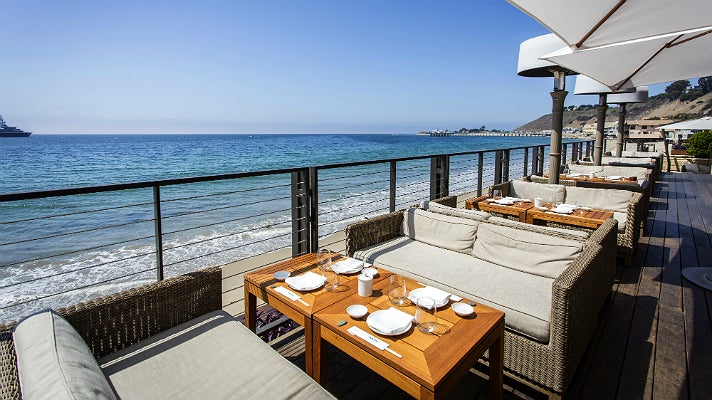 The Best Restaurants With A View In Los Angeles Ahima 17